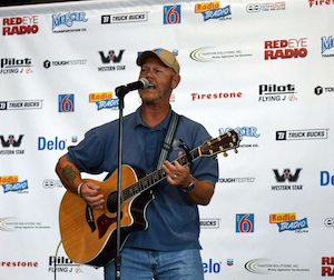 Labor Day podcast: Take a load off with the Trucker Talent Search performances