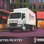 Kenworth cabvoer brochure