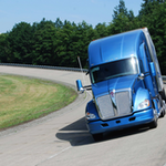 Changing Gear: Kenworth on an upgrade tear