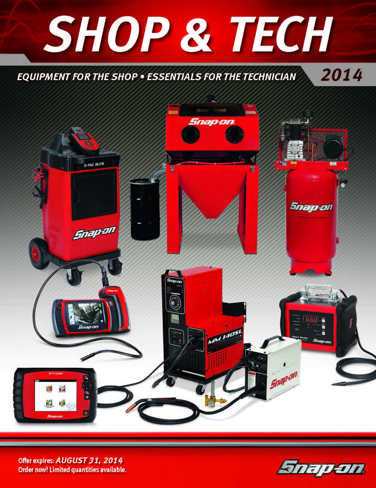 Changing Gear Updates From Kenworth Dana Bendix Fontaine Snap On Digital Fuel Pressure Tester Finally Says Its New Shop And Tech Catalog Features Useful Equipment Such As The 140a Muscle Mig Welder Mm140sl Designed To Provide Users With