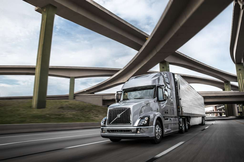 Volvo issues recall of some 2016-2017 VNL, VNX, VNM models
