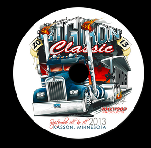 Big Iron event another chance for a look at a classic