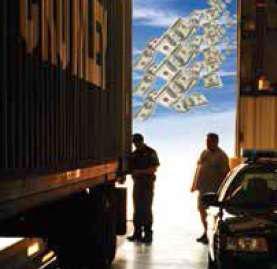 Enforcement and revenue