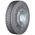 Changing Gear: Tire rewind