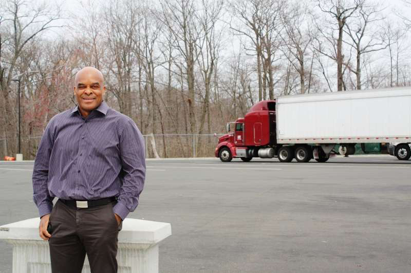 Dr. Randolph Rosarion shares insights on being a U.S. Department of Transportation medical examiner and