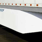 Transtex touts latest trailer skirt