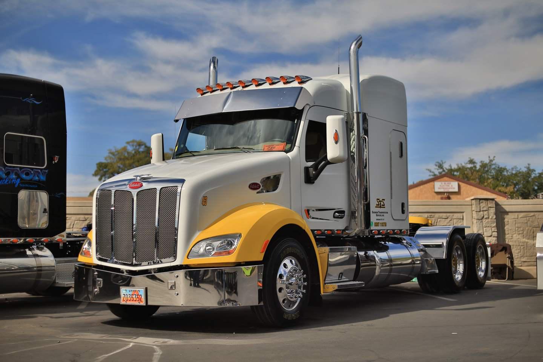 photos  working  show trucks competing in 2014 u0026 39 s final pride  u0026 polish show