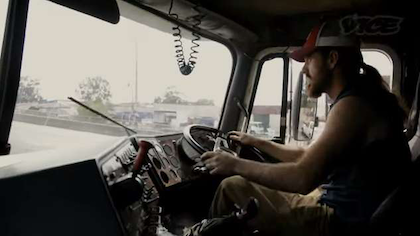 'Cowboy Capitalists' documentary features U.S. drivers running South Africa-Sudan