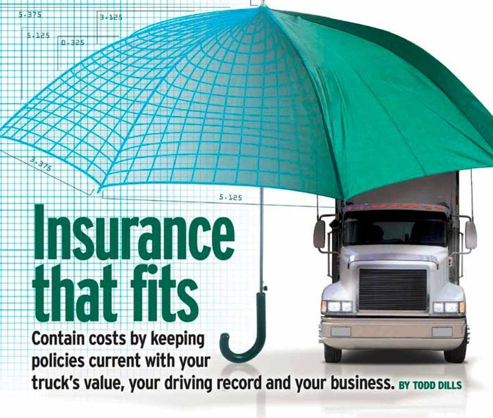 Insurance That Fits