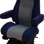 National Seating Commodore seat