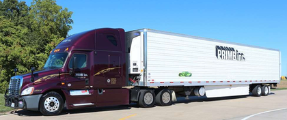 Prime orders 2,500 Utility reefers