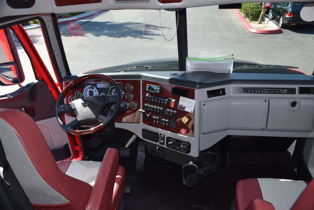 Drive test: Western Star's newly released 5700XE on-highway