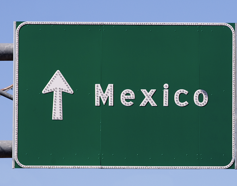 FMCSA opens border: Mexican carriers will be allowed to apply for U.S. operating authority