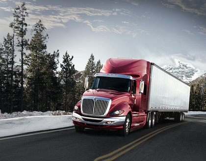 New remote diagnostics functions, fuel-efficiency upgrades from Navistar