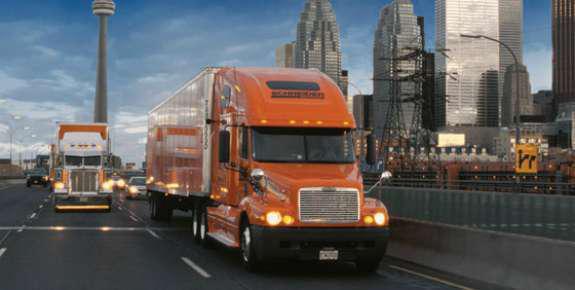 Stretched Classic: Reader's custom steel hauler