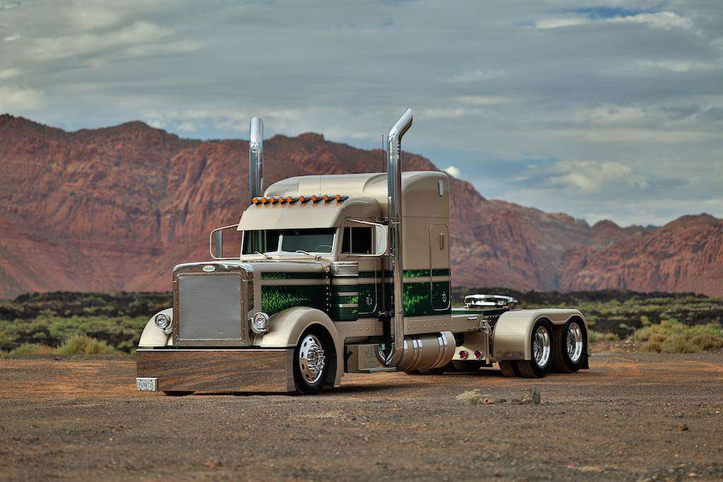 Last call: Final days to vote in Pride & Polish Truckers\' Choice ...