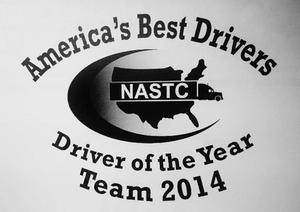 NASTC names its America's Best Drivers team 2014