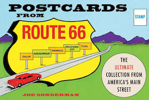 Route 66 Archive stuffed with images past and present