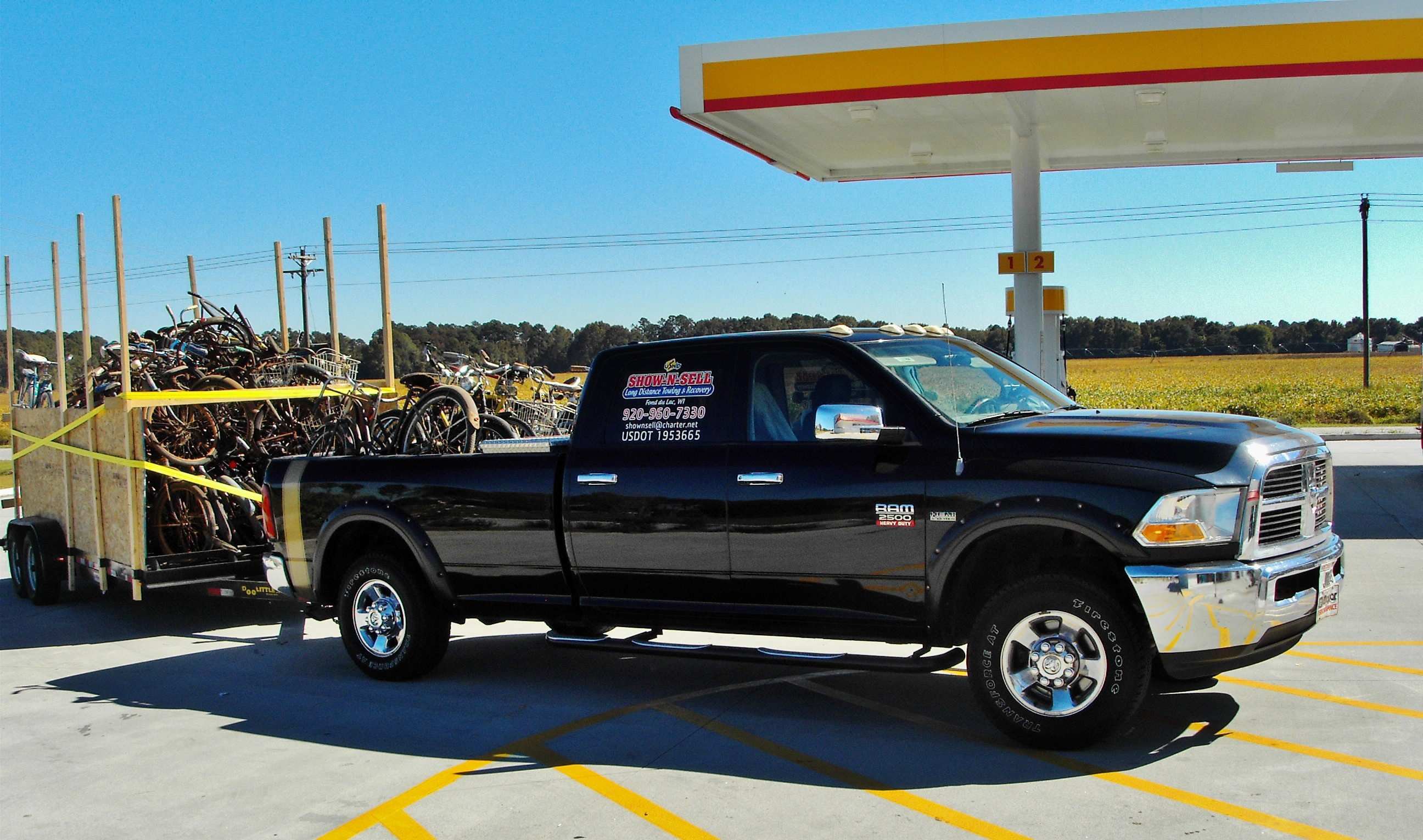 Hotshot trucking: Pros, cons of the small-truck niche ...