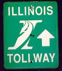 Truck tolls on IL Tollway routes going up in new year