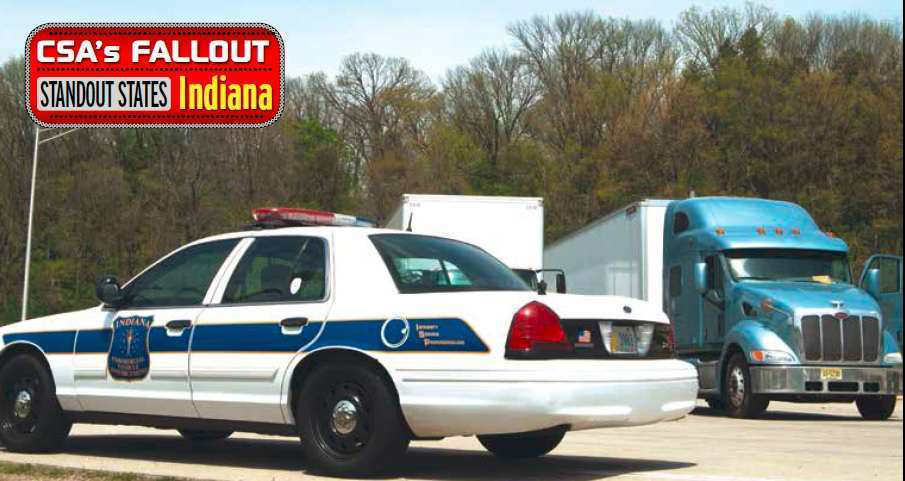 Motor carrier enforcement ohio for Chp motor carrier safety unit