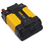 Equipment Spotlight: Inverters provide in-cab electrical loads