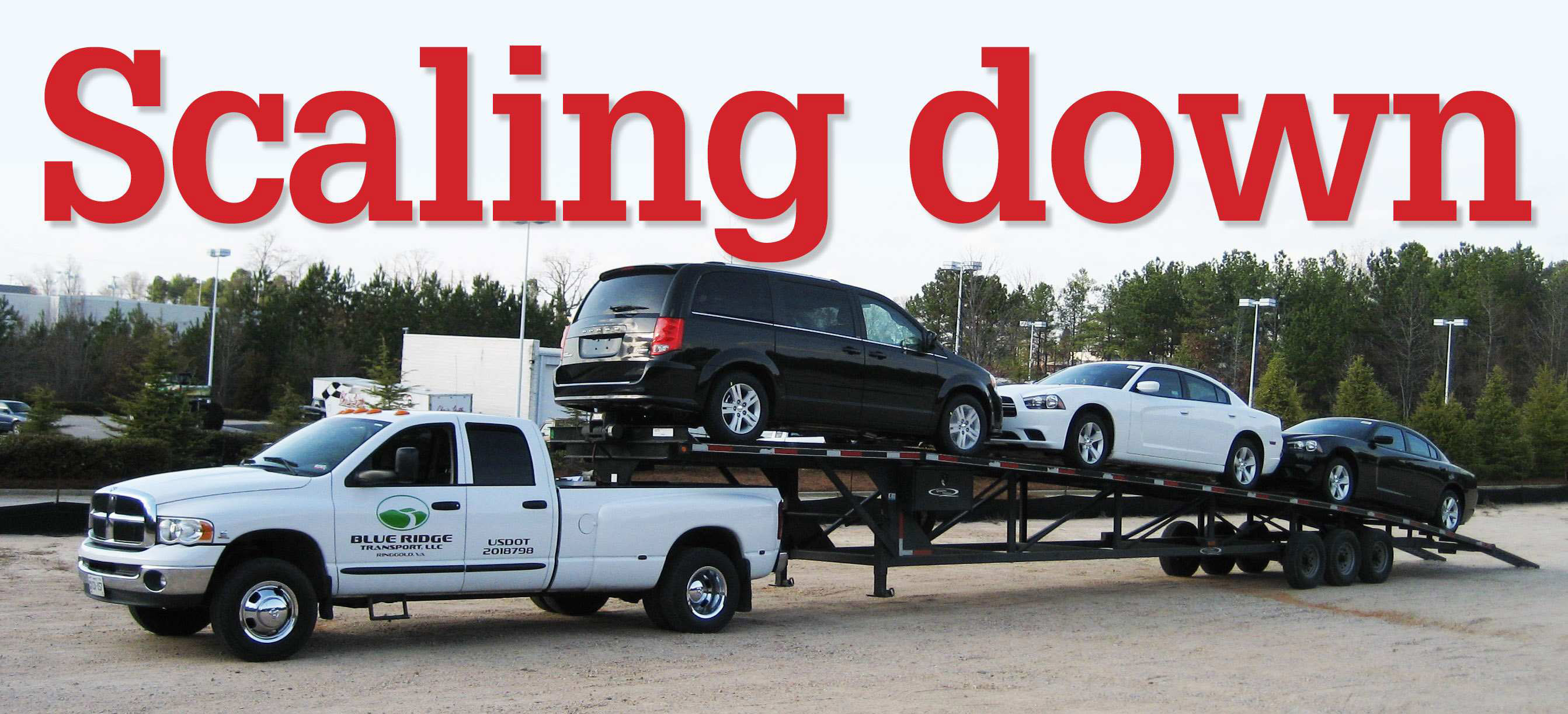 Car Hauler Jobs >> Hotshot Trucking Pros Cons Of The Small Truck Niche
