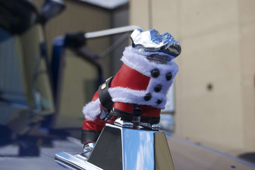 Overdrive Magazine Trucks Decorated For Christmas 2020 Enter pics of your decorated rig