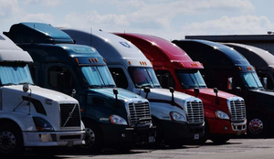Why aren't 20-somethings interested in truck driving?
