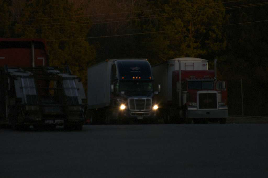 Old restart rules vs. new: FMCSA expects to begin study this month