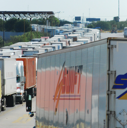 Readers sound off on FMCSA's border move