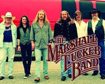 Marshall Tucker Band to headline concert at Louisville truck show