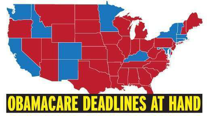Obamacare deadline in 4 days -- ripple effects in operator pay on the way?