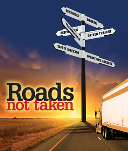 "Follow this link for all the stories in the ""Roads not taken"" series."