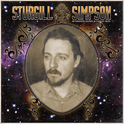 End of the 'Long White Line' w/ Sturgill Simpson