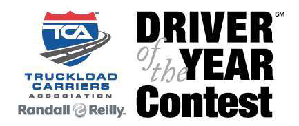 Owner-Operator of the Year in Overdrive and TCA contest to win $25k