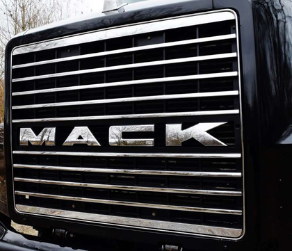 Mike Morgan's Mack Grille