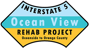 Construction Alert: I-5 night work in SoCal 2/23-2-28