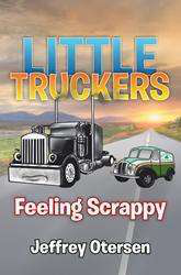 New kids' book from 28-year trucking veteran