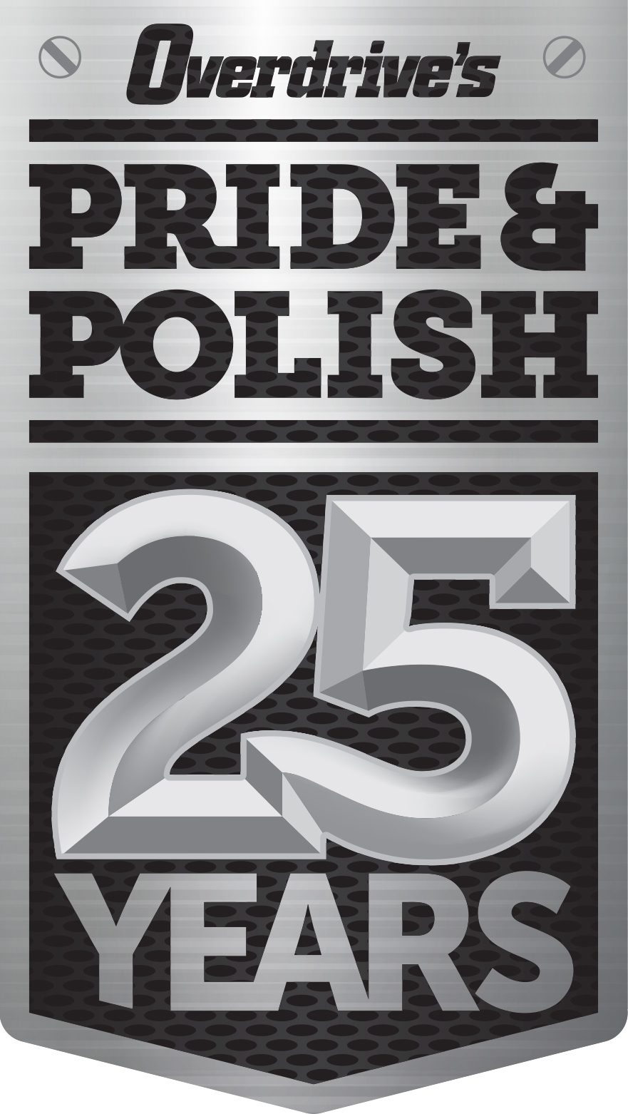 Vote now for Pride & Polish Truckers' Choice 25th Anniversary Champion