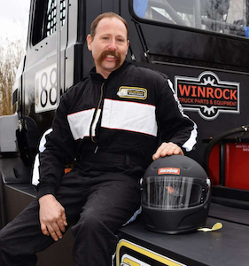 Find racer/technician Mike Morgan's Powershift Performance race team via this link.