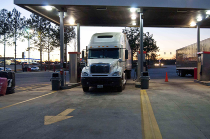 The bar goes up on fuel surcharges