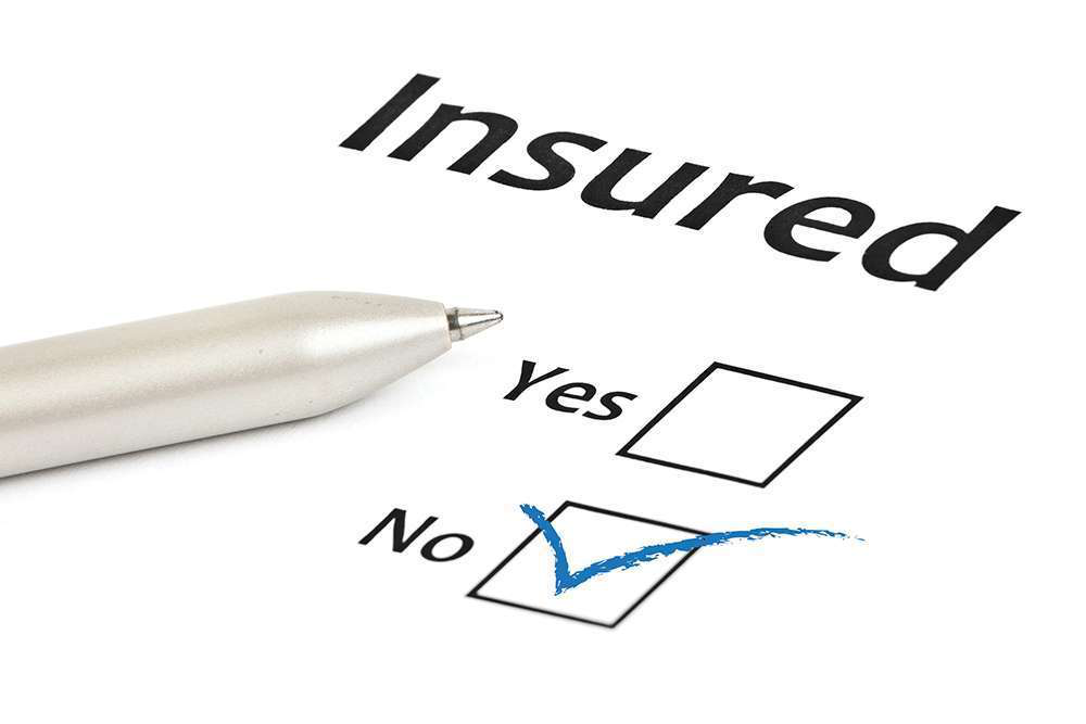 Insurance Coverage For A New Car