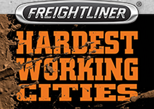 Find more about or keep tabs on the program as new cities are announced via the Hardest Working Cities website.