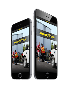 Goodyear launches fuel-efficient steer tire, new service app