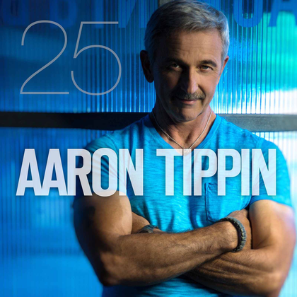 Aaron Tippin '25': Overdrive's talk with the songwriter/former trucker