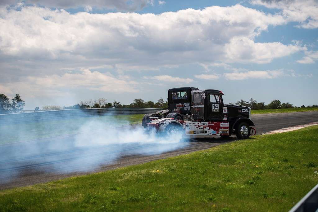 ChampTruck heads to Pikes Peak this weekend for third race of inaugural season