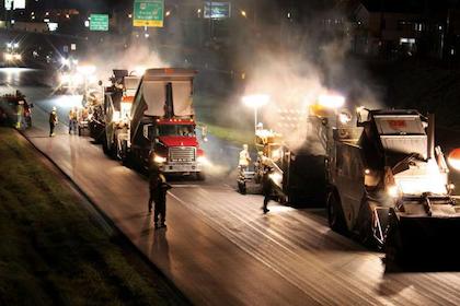 Glenn O. Hawbaker Inc. tackles tough road, energy, construction projects six decades running