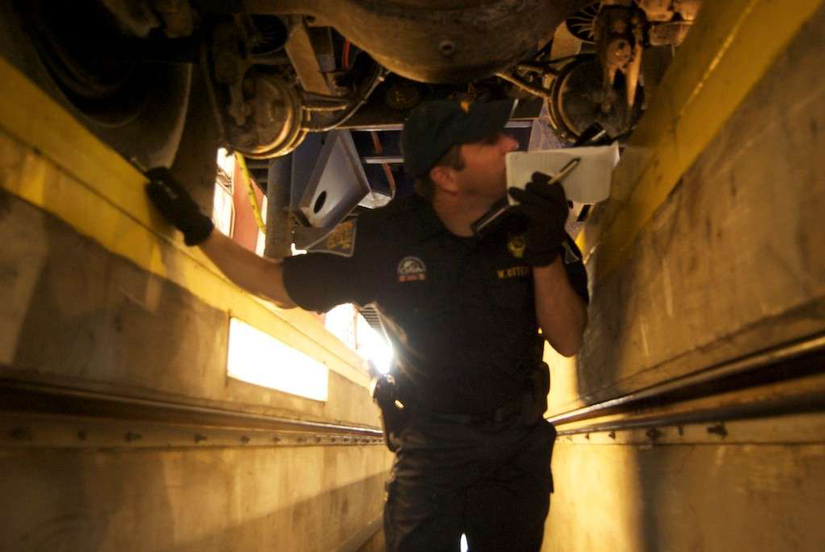 Reduce inspection likelihood with added safety investment -- such realities could get a boost from a new FMCSA program whose outcome will be influenced by comment from owner-operators and others in trucking being taken as we speak.