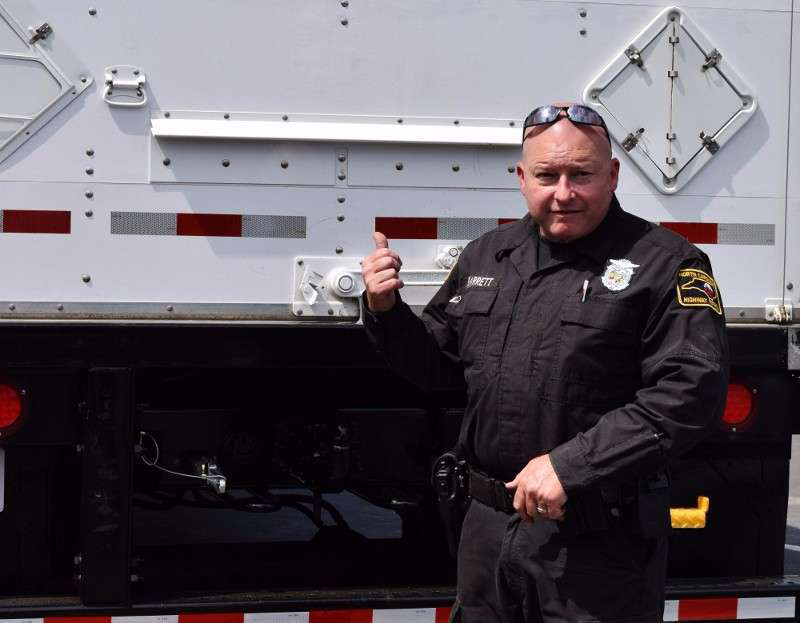 39 discretion 39 is a big word for Chp motor carrier safety unit